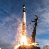 Rocket Lab's Electron Vehicle to Launch NASA, NRO Satellites in June - top government contractors - best government contracting event