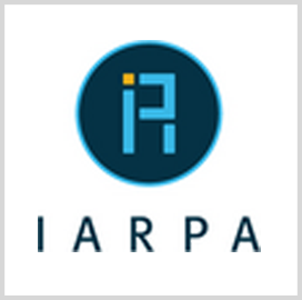 IARPA Solicits Technical Approaches to Pandemic Response - top government contractors - best government contracting event