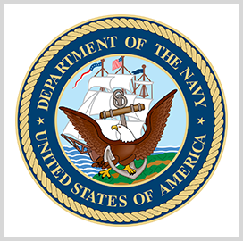 Navy Sets Date for Info Warfare Consortium Industry Event - top government contractors - best government contracting event