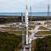 ULA, NASA in Final Launch Vehicle Preparations for Mars Mission - top government contractors - best government contracting event