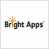 Bright Apps, Navy Research Facility Renew Cooperative R&D Agreement - top government contractors - best government contracting event