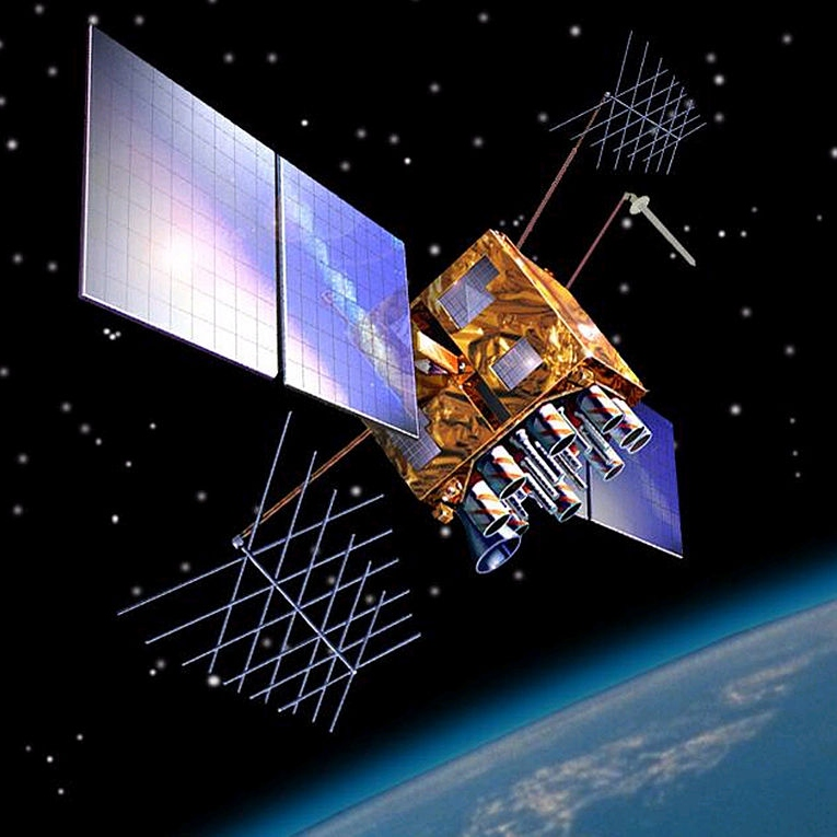 Air Force Eyes Lockheed, Aerospace Corp Partnerships for GPS Satellite Station-Keeping Maneuvers - top government contractors - best government contracting event