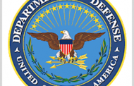 DoD Obligates $265M for COVID-19 Response, Issues Contractor Payment Memo