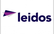 Leidos Contraband Detection Product Wins Industry Award