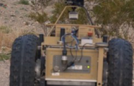 BAE to Help Build Autonomous Robotic System Under DARPA Program