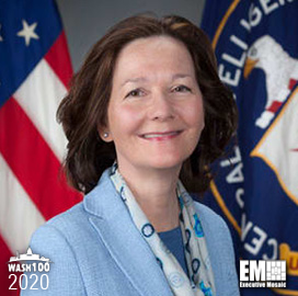 gina-haspel-cia-director-named-to-2020-wash100-for-developing-new-technologies-documents-to-enhance-security-measures