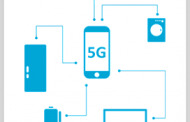 DoD Selects Seven Tranche 2 Bases to Host 5G Testing, Experimentation