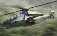 Bell Forms Industry Team to Build Helicopter for Army FARA Competition