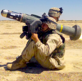 Javelin JV Gets $75M Army Funds to Deliver Anti-Tank Guided Munitions - top government contractors - best government contracting event