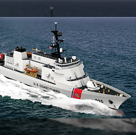 ExecutiveBiz - Fairbanks Morse Builds Engines for USCG Offshore Patrol Cutter