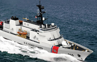Fairbanks Morse Builds Engines for USCG Offshore Patrol Cutter