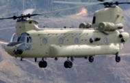 Honeywell to Demo Updated Engine Tech on Army Chinook Helicopter