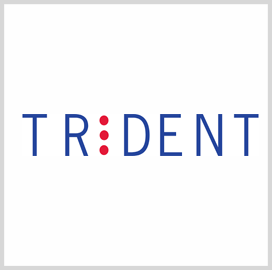 Trident Systems Gets AFRL Collaboration Tech Support IDIQ - top government contractors - best government contracting event