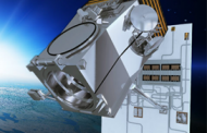 Maxar to Study Potential for Next WorldView Satellite Class in NOAA Mission