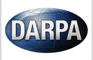 DARPA Prepares to Seek Long-Term Endurance Unmanned Vessel