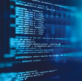 DARPA, Synack to Collaborate on Hardware Bug Bounty Program - top government contractors - best government contracting event
