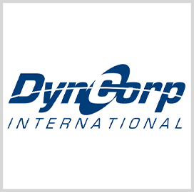 DynCorp to Continue Executive Airlift Maintenance Support to Air Force - top government contractors - best government contracting event