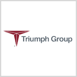 Richard Goglia Named to Triumph's Board of Directors; Ralph Eberhart Quoted - top government contractors - best government contracting event