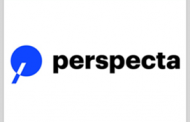 Perspecta to Add Former NRO Director Betty Sapp as Board Member; Mac Curtis Quoted