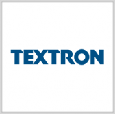 Textron's Wayne Prender, David Phillips: Navy Should Invest in Variants for Mission-Specific Needs - top government contractors - best government contracting event