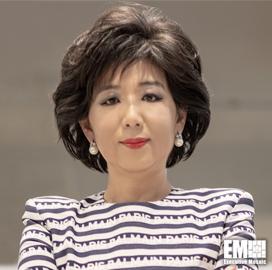 Michele Kang