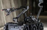 Army, Navy Order FLIR-Built Robots for Explosive Ordnance Disposal