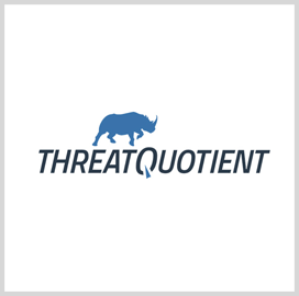 DISA Approves ThreatQuotient Platform for DoD Information Network - top government contractors - best government contracting event
