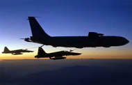 USAF to Seek Airborne Aircraft Refueling Services From Industry