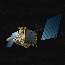 ExecutiveBiz - DARPA Taps Blue Canyon, SA Photonics for 'Blackjack' Satellite Bus, Payload Construction Contracts