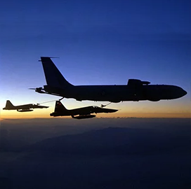 usaf-to-seek-airborne-aircraft-refueling-services-from-industry