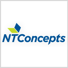 NT Concepts Names New Chief Growth Officer; Darin Powers Quoted - top government contractors - best government contracting event