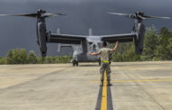 Bell-Boeing Team Marks 400th Osprey Aircraft Delivery