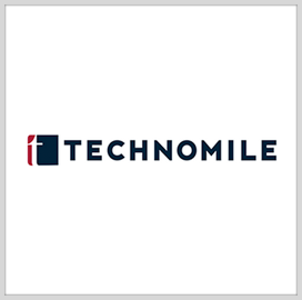 Technomile Receives Microsoft Gold Partner Designation - top government contractors - best government contracting event