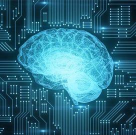 DOE Seeks Industry Ideas to Advance AI Tech - top government contractors - best government contracting event