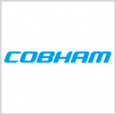 Cobham Works on AESA Tech for Potential Airborne Early Warning, Missile Tracking Applications - top government contractors - best government contracting event