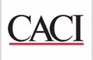 CACI Awarded USAF Contract for IT Support