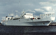 Navy Issues Presolicitation Notice on Cable Repair Ship Design Studies