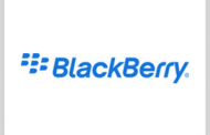BlackBerry Expands Emergency Comms Tech Deployment in Federal Sector