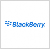 BlackBerry Expands Emergency Comms Tech Deployment in Federal Sector - top government contractors - best government contracting event