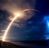 SpaceX Deploys 58 More Broadband Satellites to Orbit for First Starlink Rideshare Mission - top government contractors - best government contracting event