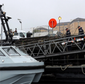 L3Harris to Help Modernize UK Navy Underwater Vehicles - top government contractors - best government contracting event