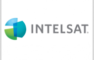 Intelsat Plans C-Band Spectrum Transition, Places Satellite Orders With Maxar & Northrop