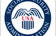 SSA Issues RFI on Customer Credential, Access Mgmt Platforms