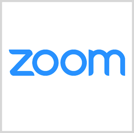 Zoom Adds Cloud Phone Service to FedRAMP-Compliant Videoconferencing Platform; Matt Mandrgoc Quoted - top government contractors - best government contracting event