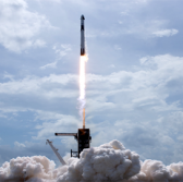 SpaceX to Use Previously Flown Crew Dragon, Boosters Under NASA Contract Modification - top government contractors - best government contracting event