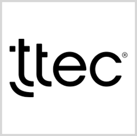 TTEC Adds Tools to FedRAMP-Compliant Contact Center Platform - top government contractors - best government contracting event