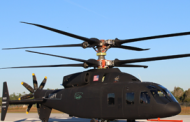 Boeing-Sikorsky Team Marks New Speed Record for 'Defiant' Helicopter