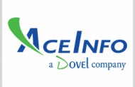 AceInfo Gets CMMI Maturity Level 3 Rating