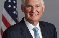 Leonardo DRS' William Lynn: Stable Defense Spending Could Help Industry Focus on DoD's Priorities
