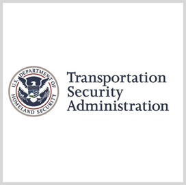 TSA Issues RFI on AI-Based Human Capital Management Platforms - top government contractors - best government contracting event